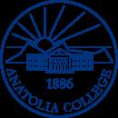 Anatolia College Logo
